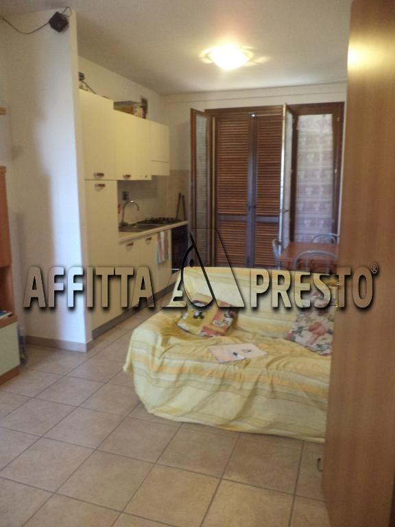 Bilocale Ponsacco Via Guglielmo Silva 2