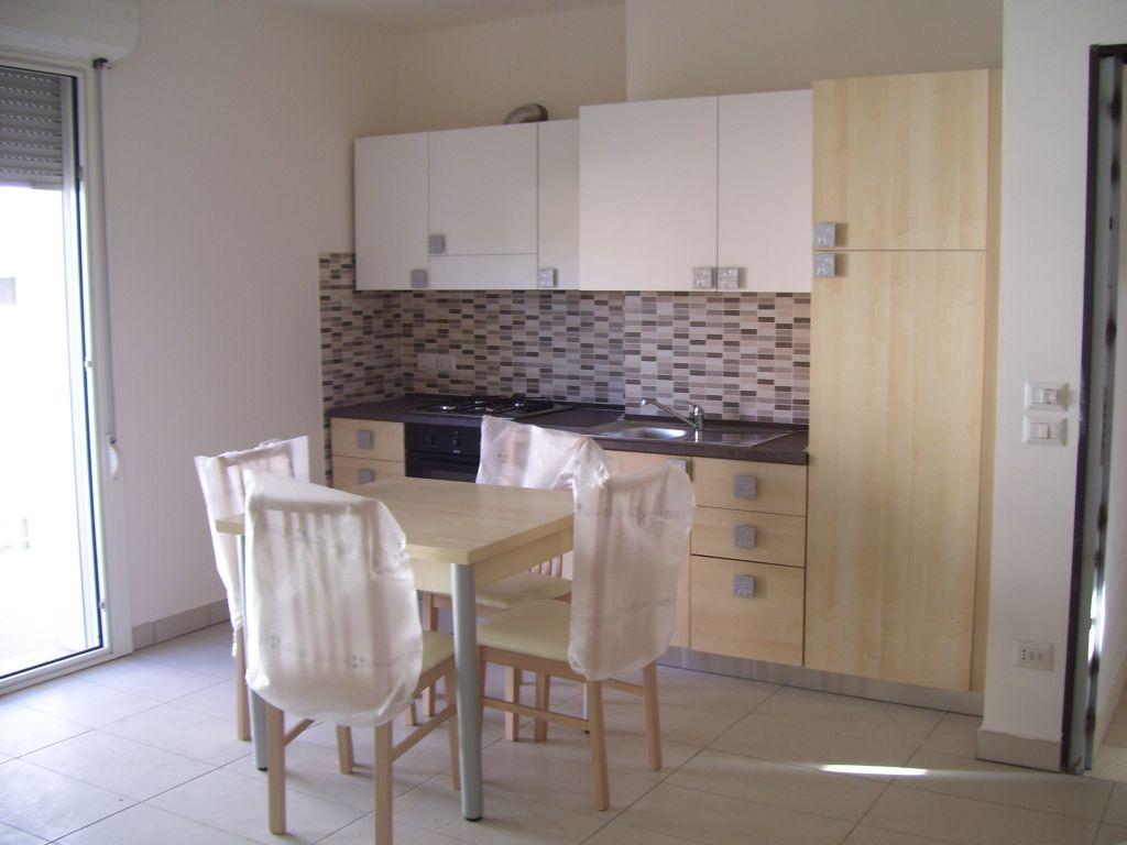 Appartamento in affitto a Ravenna, 1 locali, zona Località: Zalamella, prezzo € 450   Cambio Casa.it