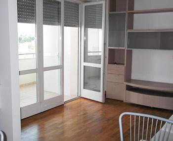 Appartamento in affitto a Ravenna, 3 locali, zona Località: DarsenaNuova, prezzo € 550   Cambio Casa.it