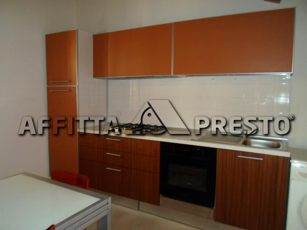 Appartamento in affitto a Cesena, 2 locali, zona Località: PonteVecchio, prezzo € 400   Cambio Casa.it