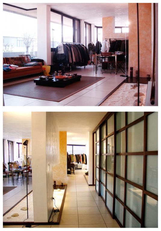 Ufficio / Studio in Affitto a Vinci