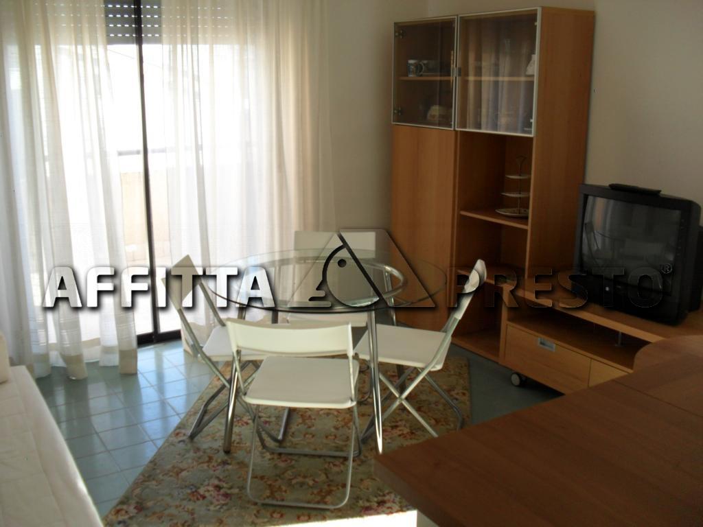 Affitto bilocale Rimini Via Lago Rodolfo, 45 metri quadri