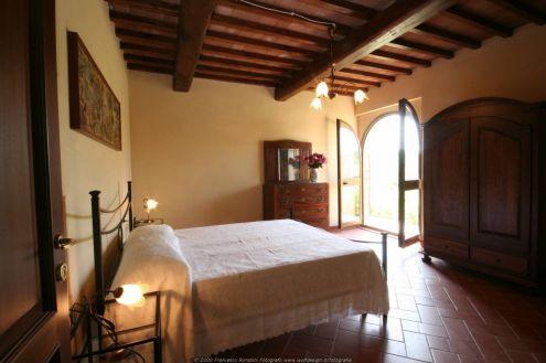 Appartamento in affitto a Montaione, 2 locali, prezzo € 800 | Cambio Casa.it