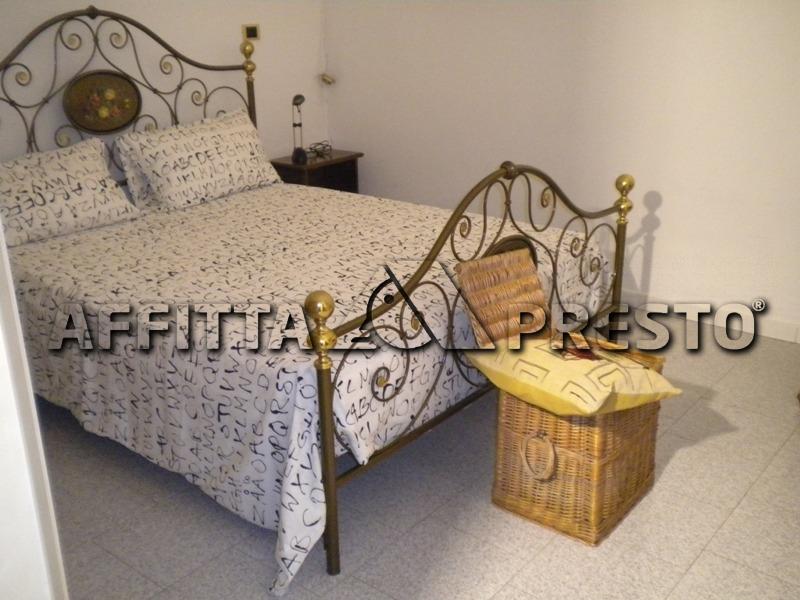 Affitto bilocale Forli Via Cerchia , 45 metri quadri