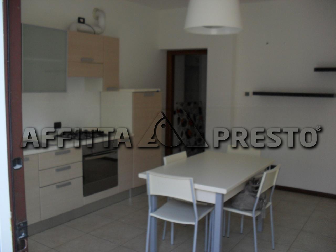 Affitto bilocale Rimini Via Del Lavatoio, 40 metri quadri