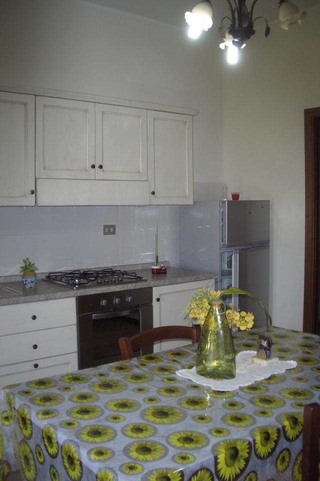 Bilocale Castelfiorentino Via Pistelli 1