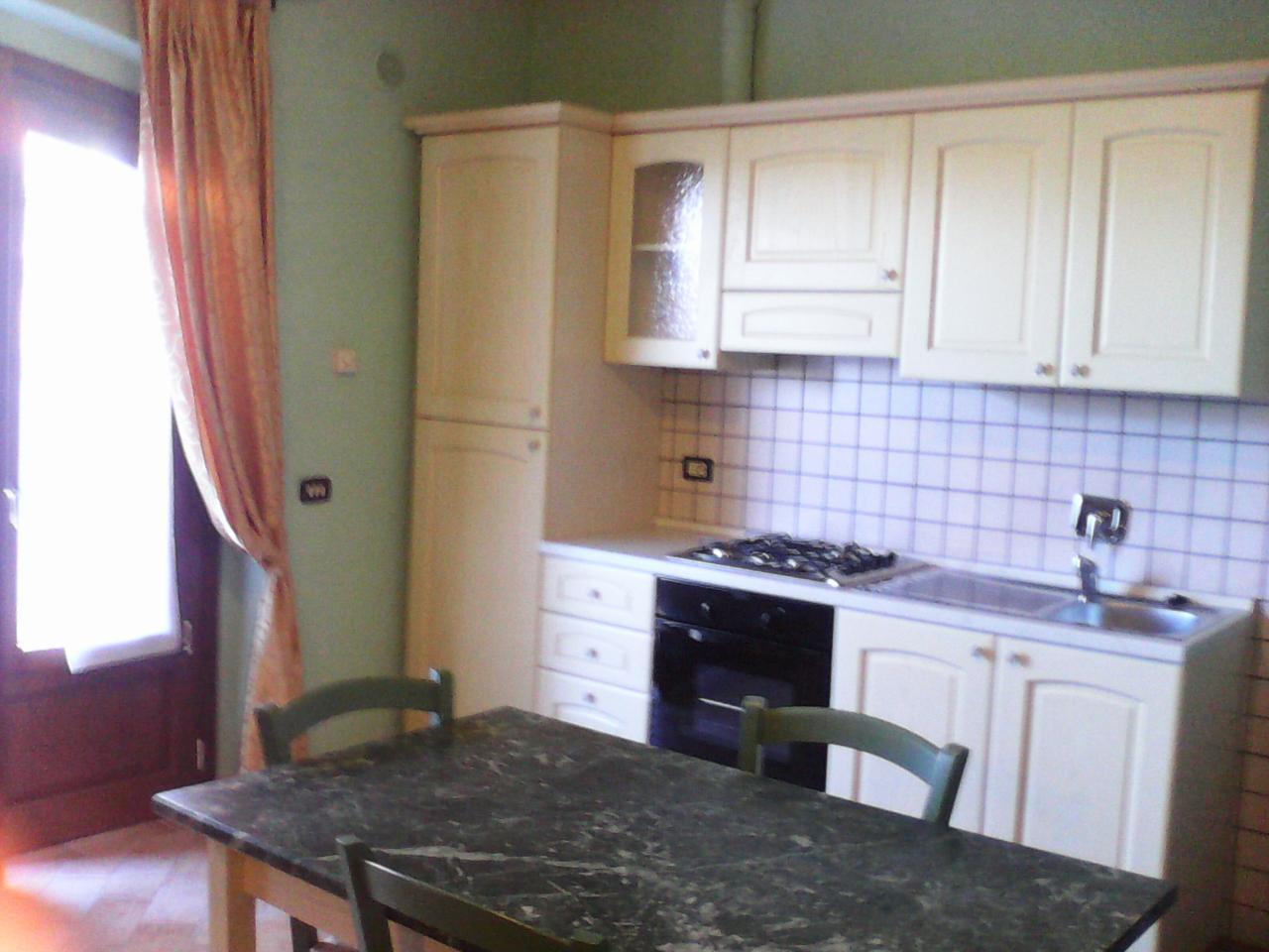 Appartamento in Affitto a Montaione