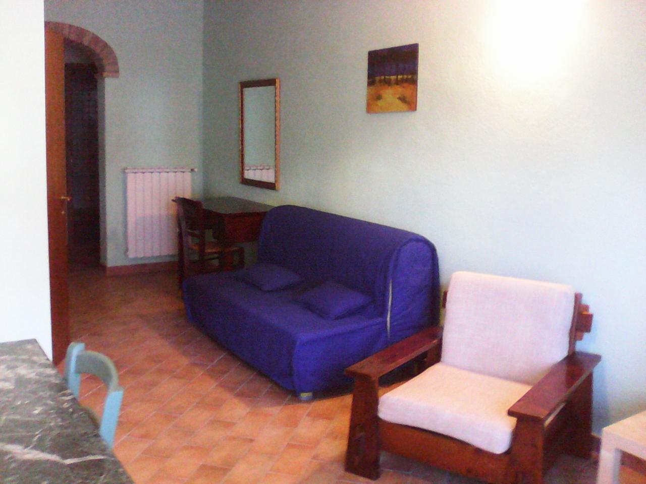 Bilocale Montaione Via Macchiavelli 4