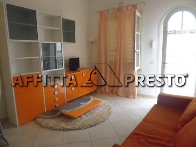 Affitto bilocale Cascina Via Bartoli, 45 metri quadri