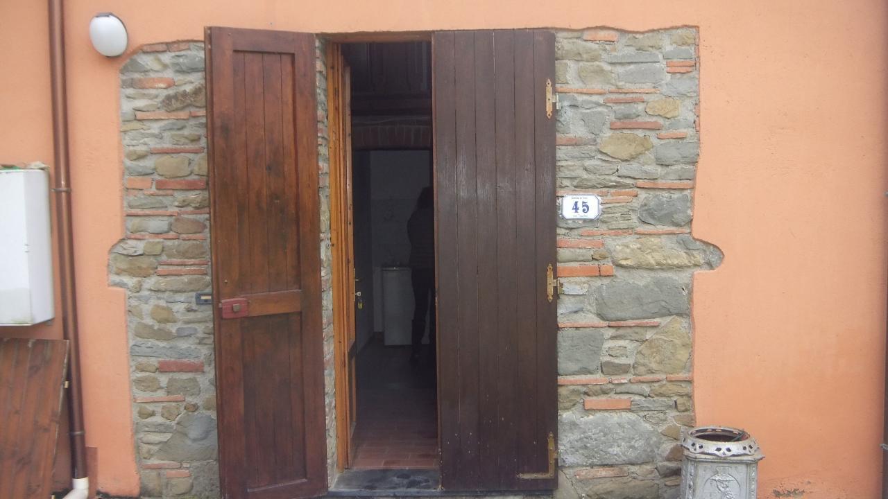 Bilocale Vinci Via Togliano 8