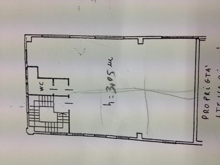 Attività / Licenza in affitto a Montelupo Fiorentino, 9999 locali, prezzo € 800 | Cambio Casa.it