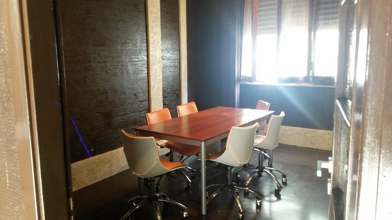 Capannone in affitto a Vinci, 9999 locali, prezzo € 850 | Cambio Casa.it