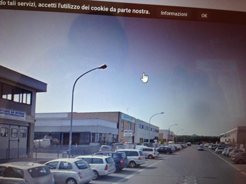 Capannone in affitto a Montelupo Fiorentino, 9999 locali, prezzo € 1.500 | Cambio Casa.it