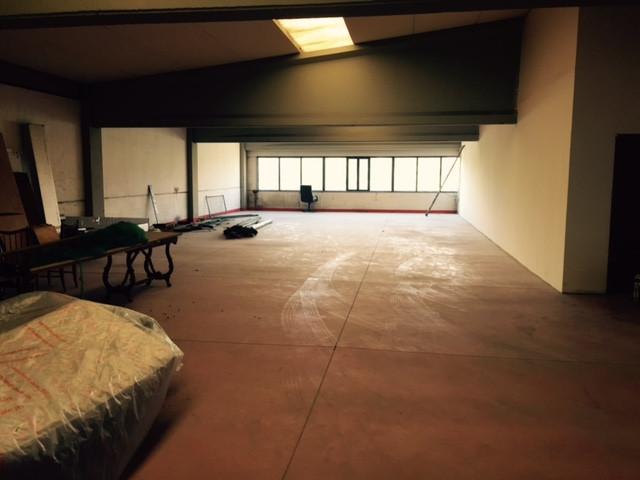 Capannone in affitto a Empoli, 9999 locali, prezzo € 2.800 | Cambio Casa.it