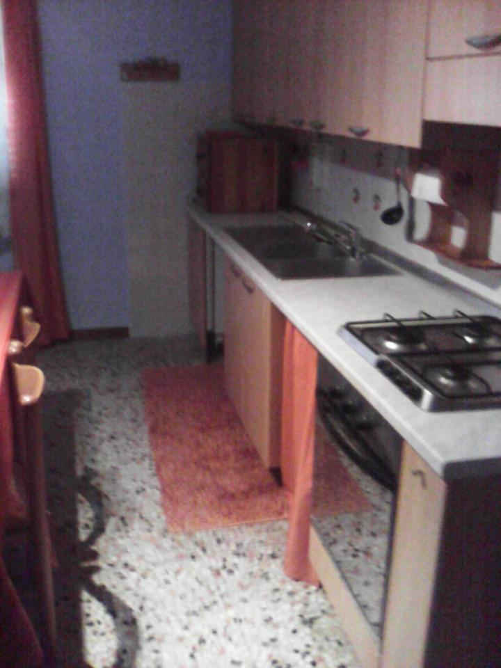 Appartamento in affitto a Castelfiorentino, 5 locali, zona Zona: Dogana, prezzo € 450 | Cambio Casa.it