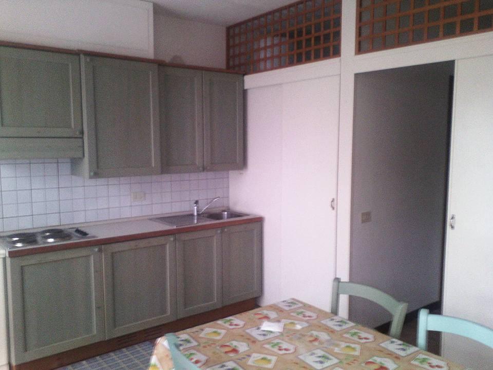 Appartamento in affitto a Gambassi Terme, 1 locali, prezzo € 350 | Cambio Casa.it