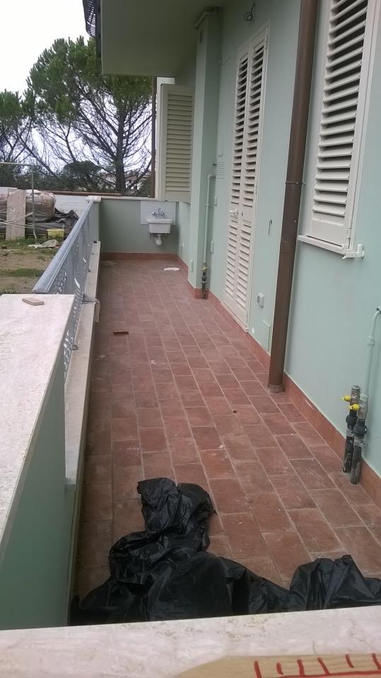 Appartamento in affitto a San Miniato, 3 locali, prezzo € 600 | Cambio Casa.it