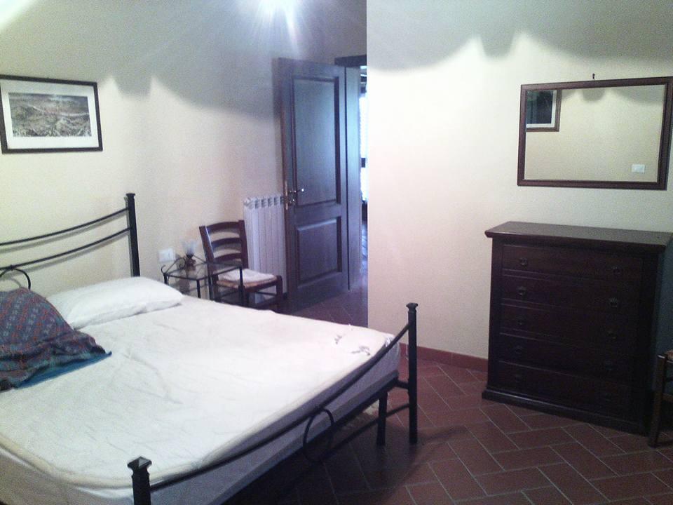 Bilocale Montaione  4