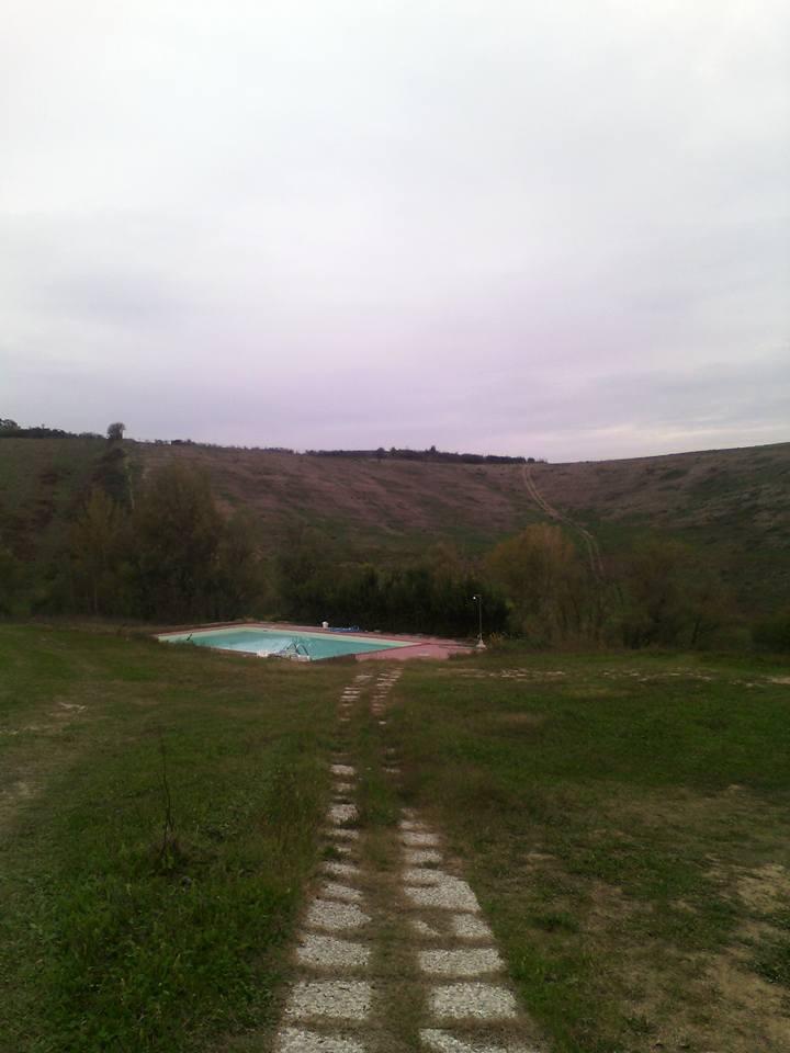 Bilocale Montaione  2