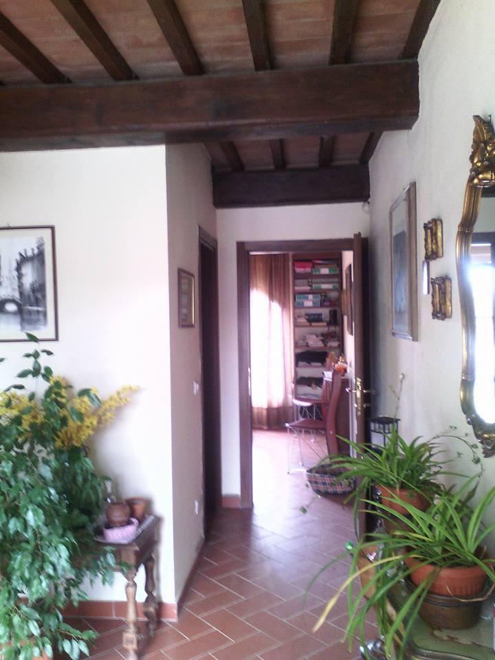 Bilocale Montaione  3