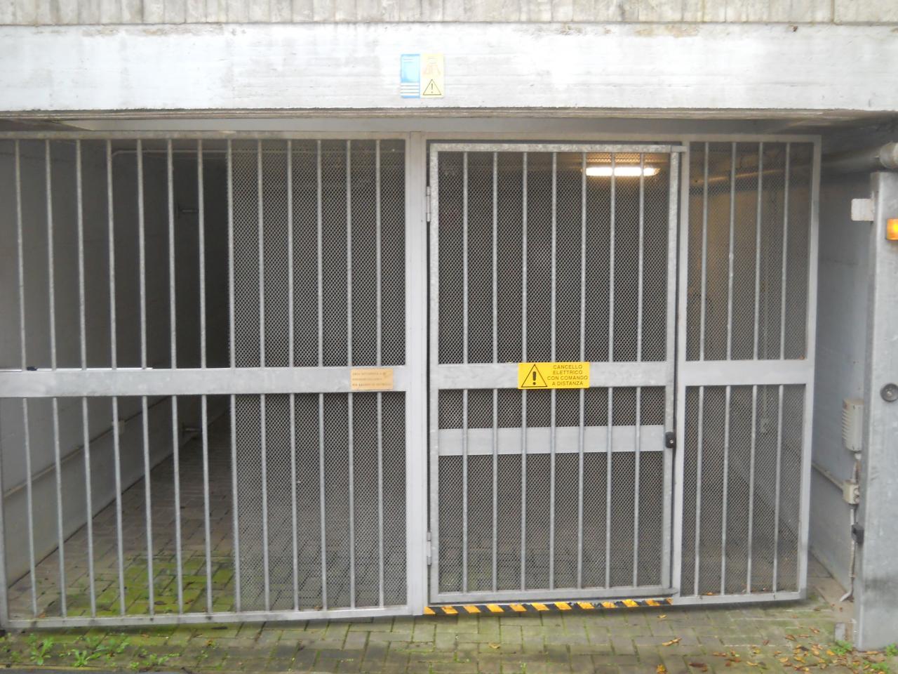 Box / Garage in affitto a Faenza, 9999 locali, prezzo € 130 | Cambio Casa.it
