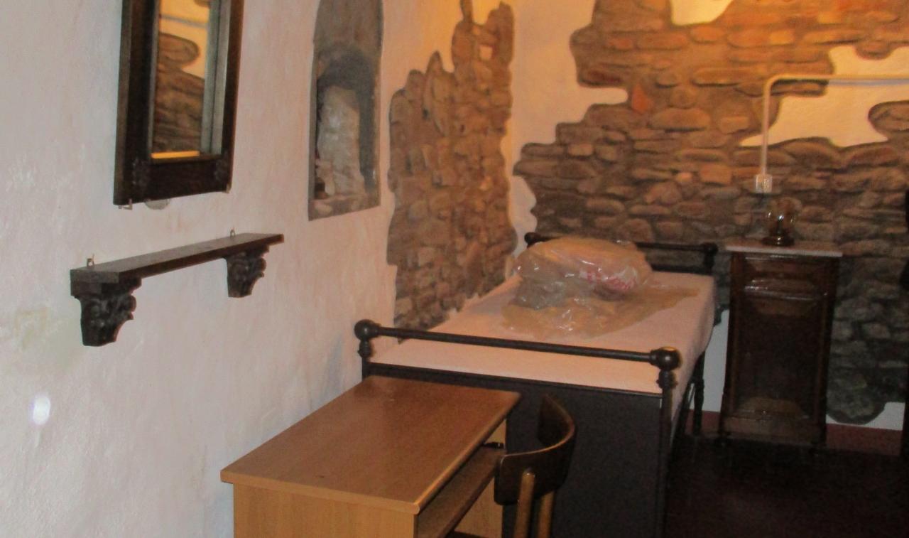 Appartamento in affitto a Brisighella, 6 locali, zona Località: StradaCasale, prezzo € 400 | Cambio Casa.it