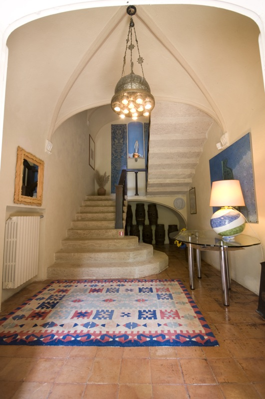 Villa a Schiera in Affitto a Poggibonsi
