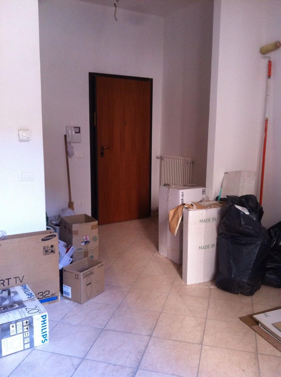 Appartamento in affitto a Faenza, 2 locali, zona Località: CENTRO, prezzo € 450 | Cambio Casa.it