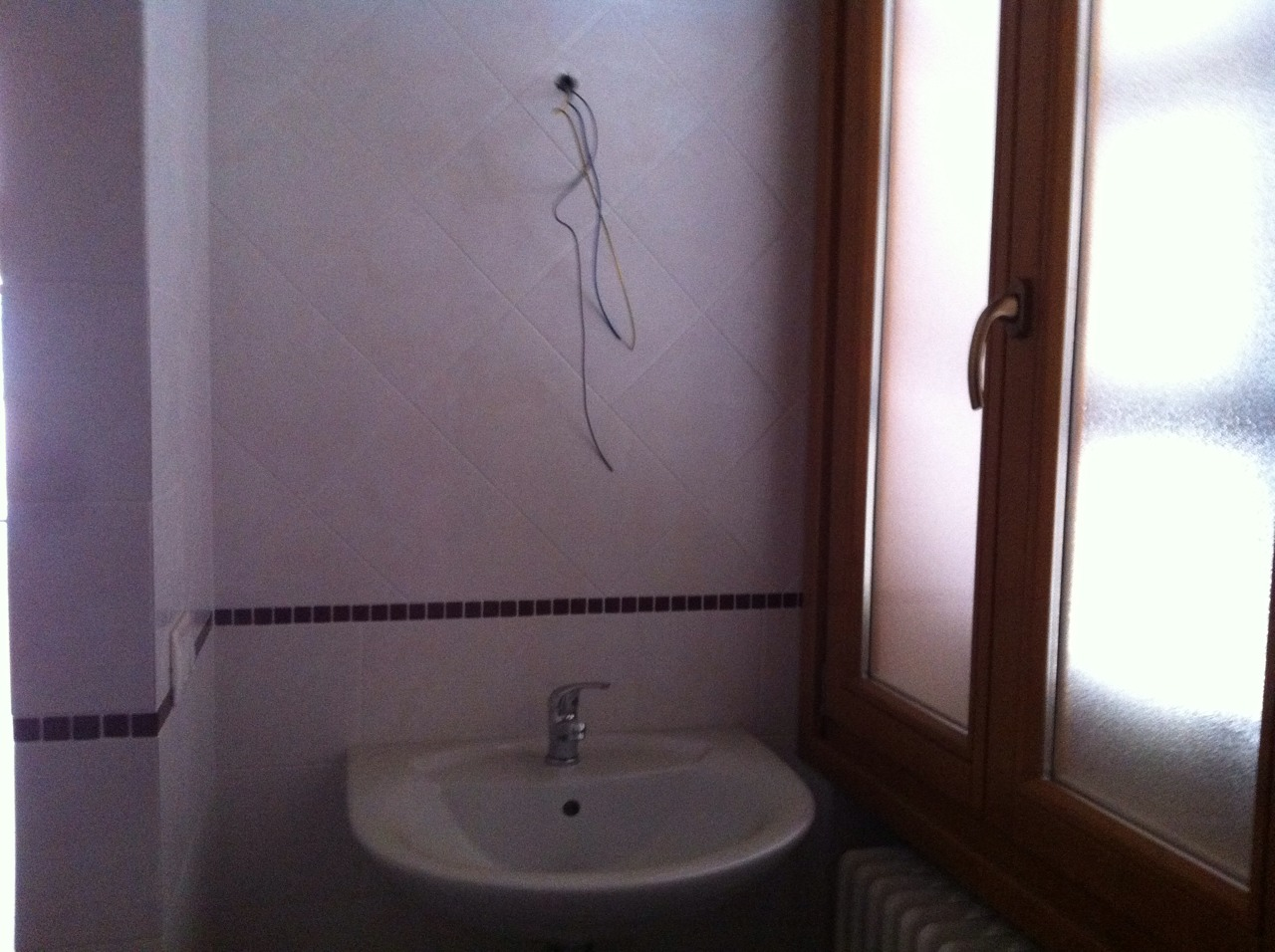 Bilocale Faenza Via Cavour 7