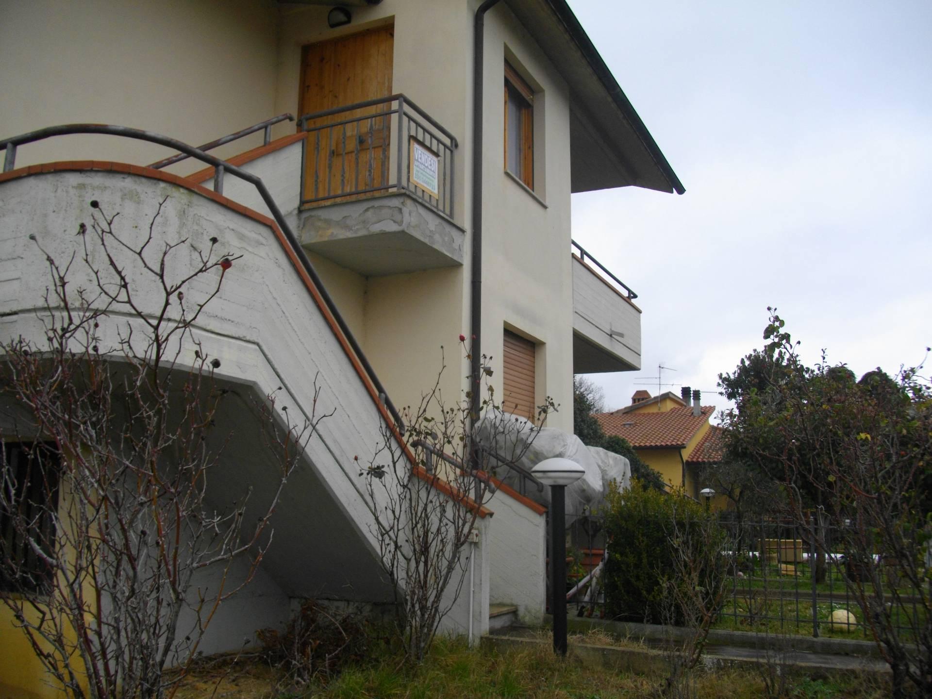 Appartamento in affitto a San Gimignano, 4 locali, prezzo € 550 | Cambio Casa.it