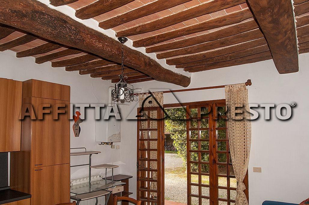 Bilocale Bientina Via Del Castelletto 2