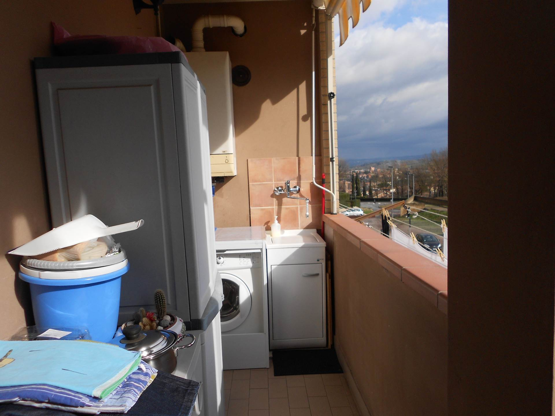 Bilocale Colle di Val d Elsa  4