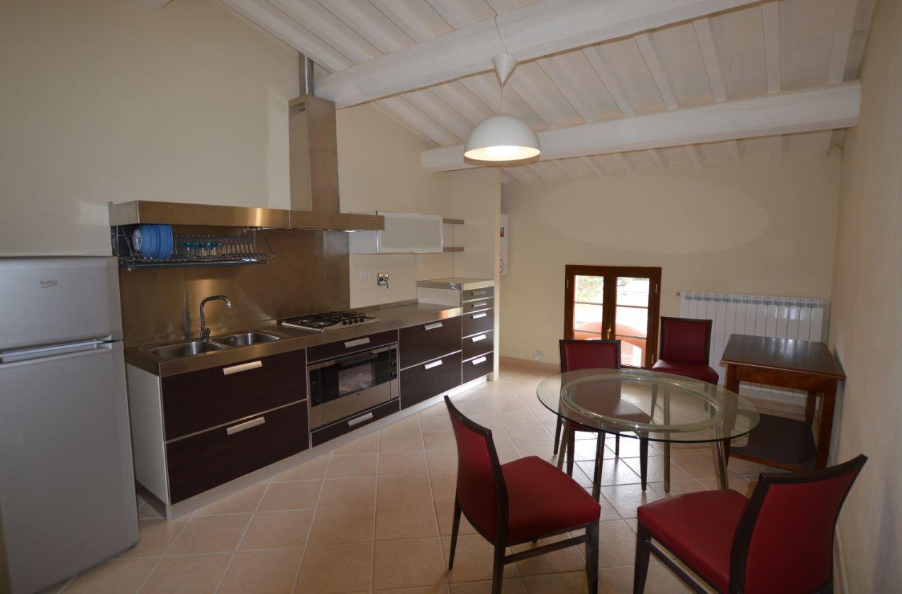 Appartamento in affitto a Castelfiorentino, 2 locali, prezzo € 390   Cambio Casa.it