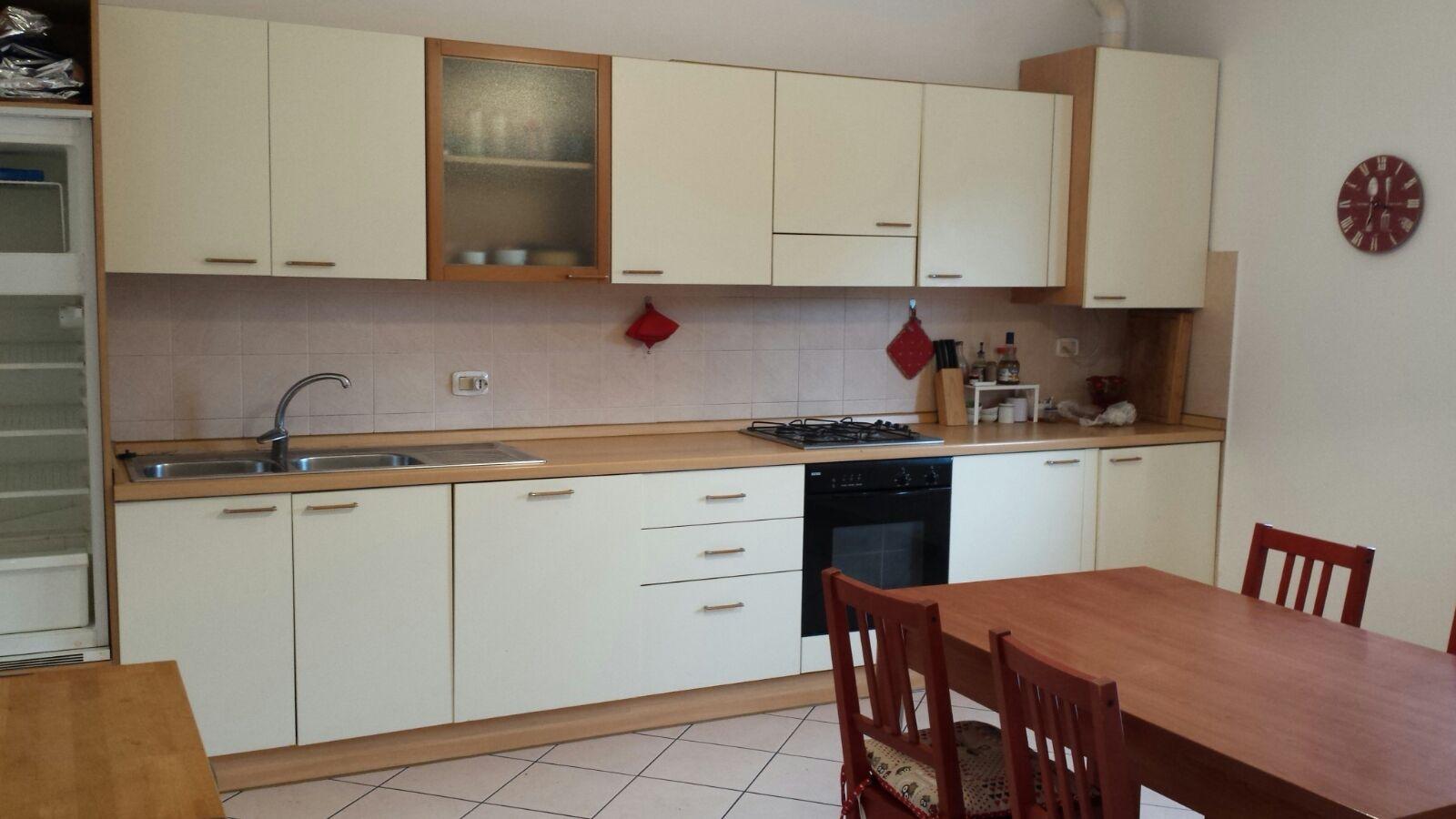 Appartamento in affitto a Vinci, 3 locali, prezzo € 600 | Cambio Casa.it