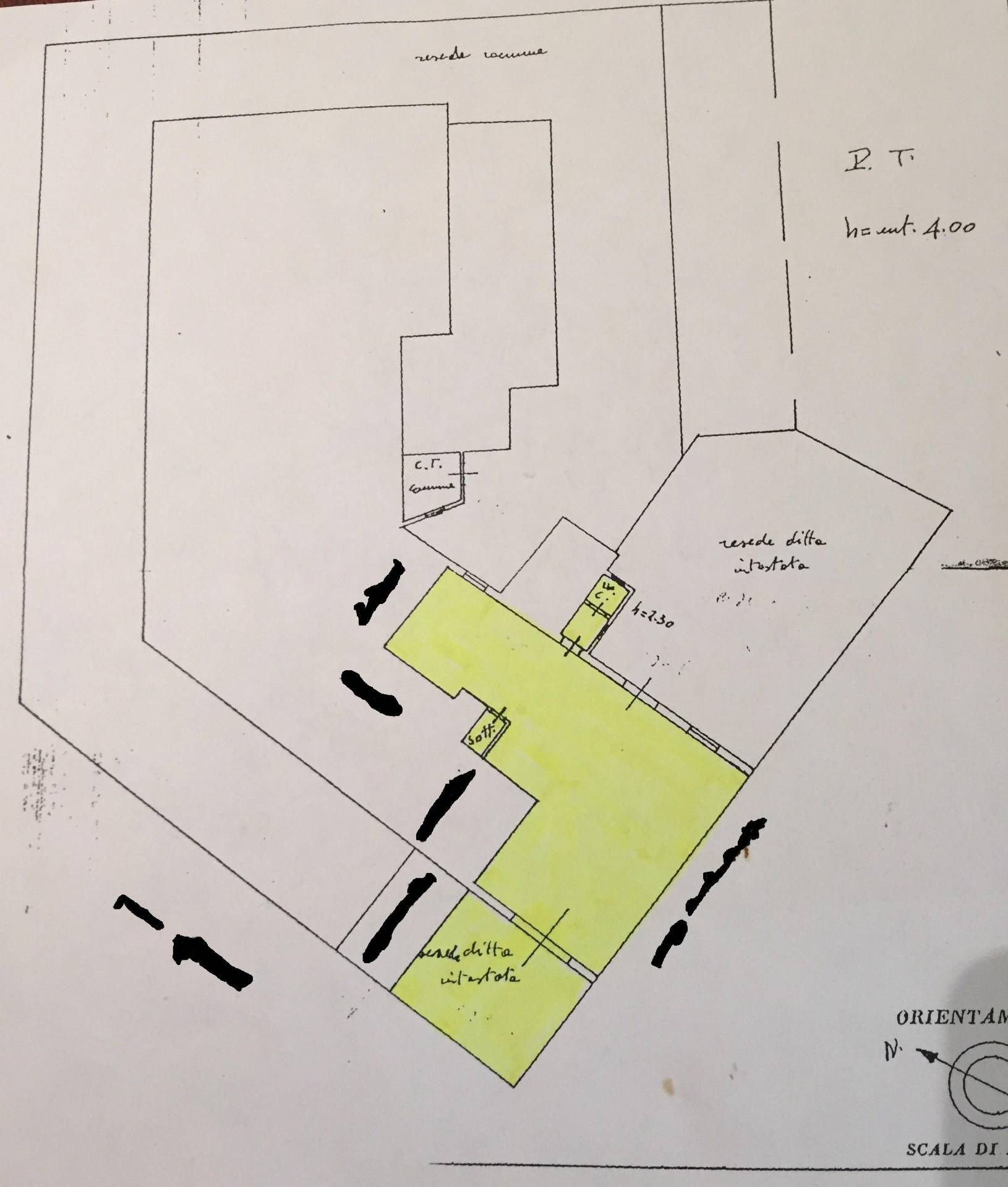 Attività / Licenza in affitto a Castelfiorentino, 9999 locali, prezzo € 500 | Cambio Casa.it