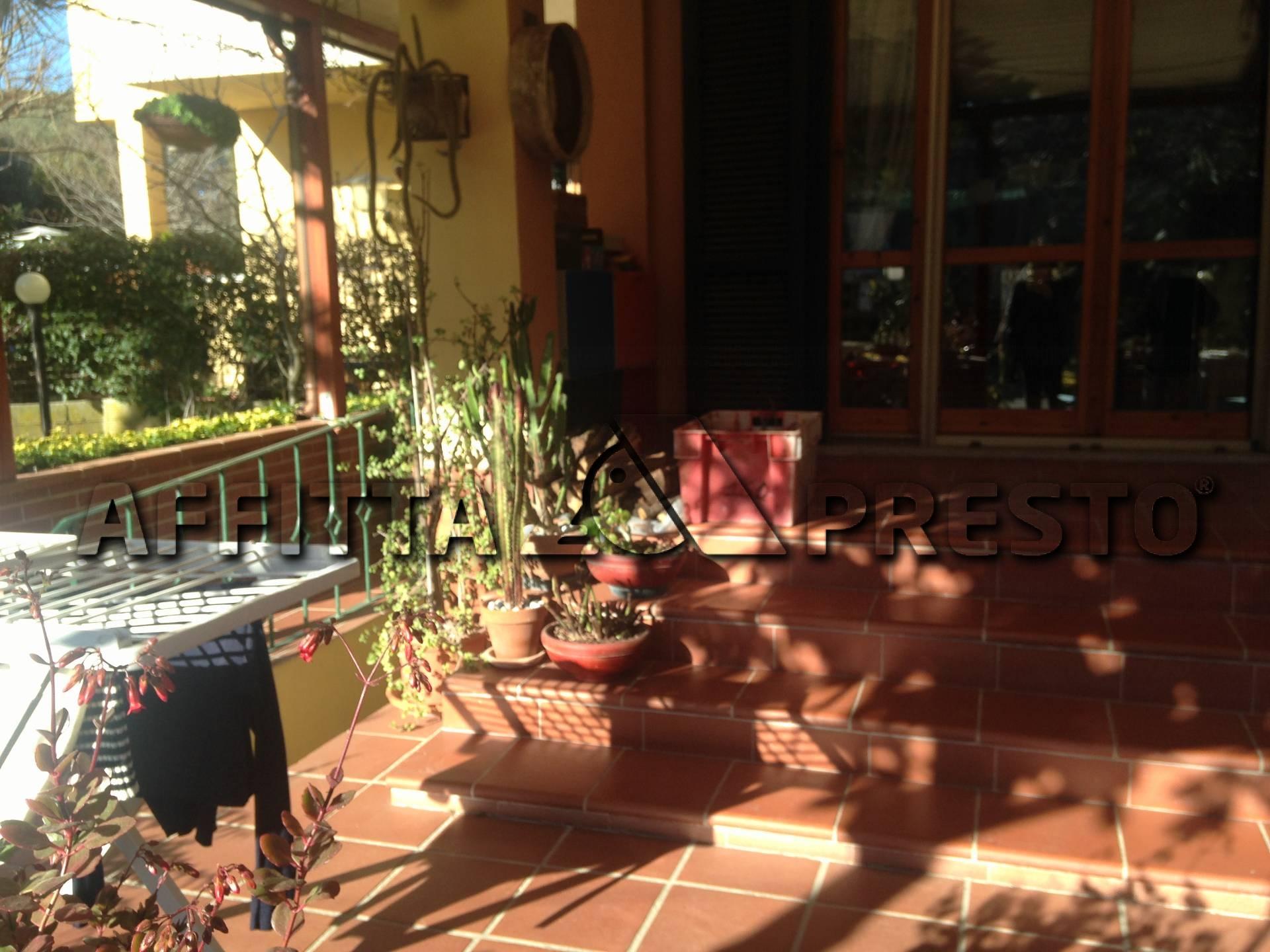 Villa in affitto a Livorno, 5 locali, zona Zona: Montenero, prezzo € 1.350 | Cambio Casa.it