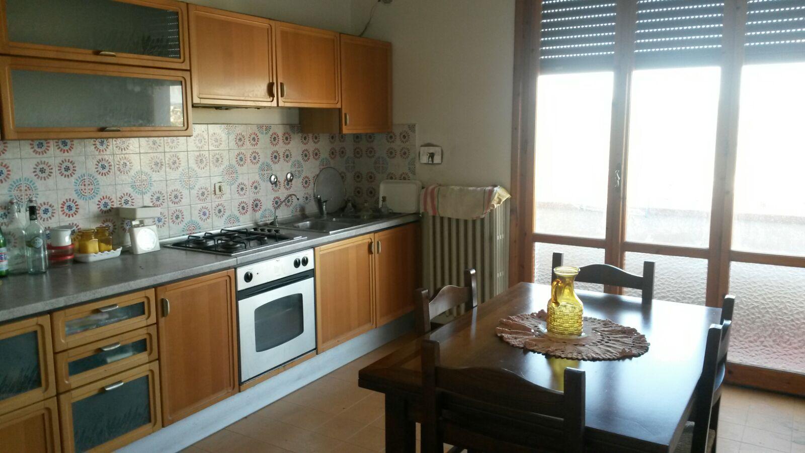 Appartamento in affitto a Castelfiorentino, 4 locali, prezzo € 450 | Cambio Casa.it