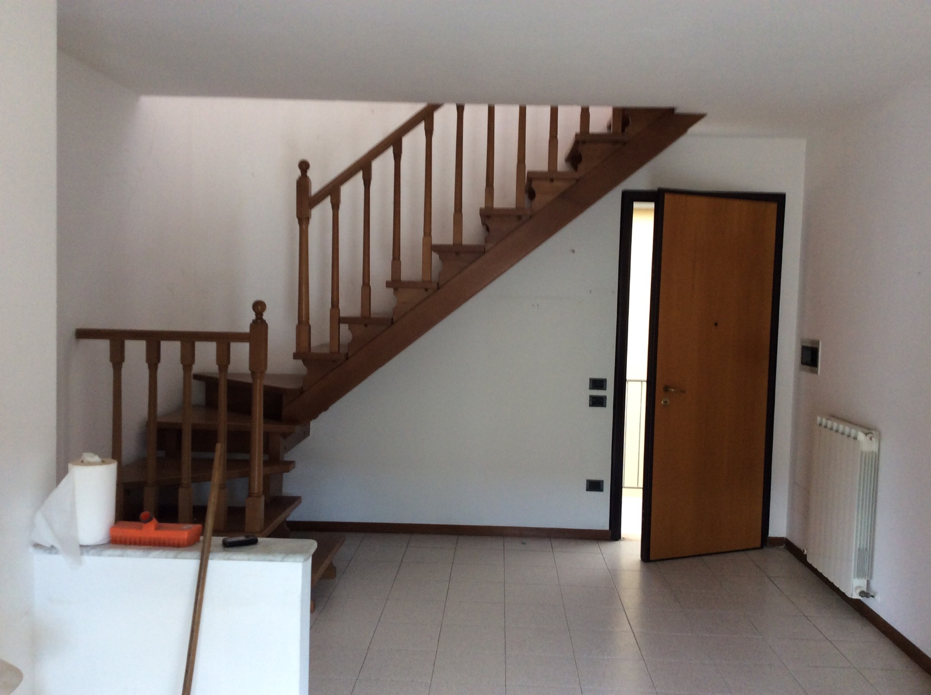 Soluzione Semindipendente in affitto a Cerreto Guidi, 5 locali, zona Zona: Stabbia, prezzo € 500 | Cambio Casa.it