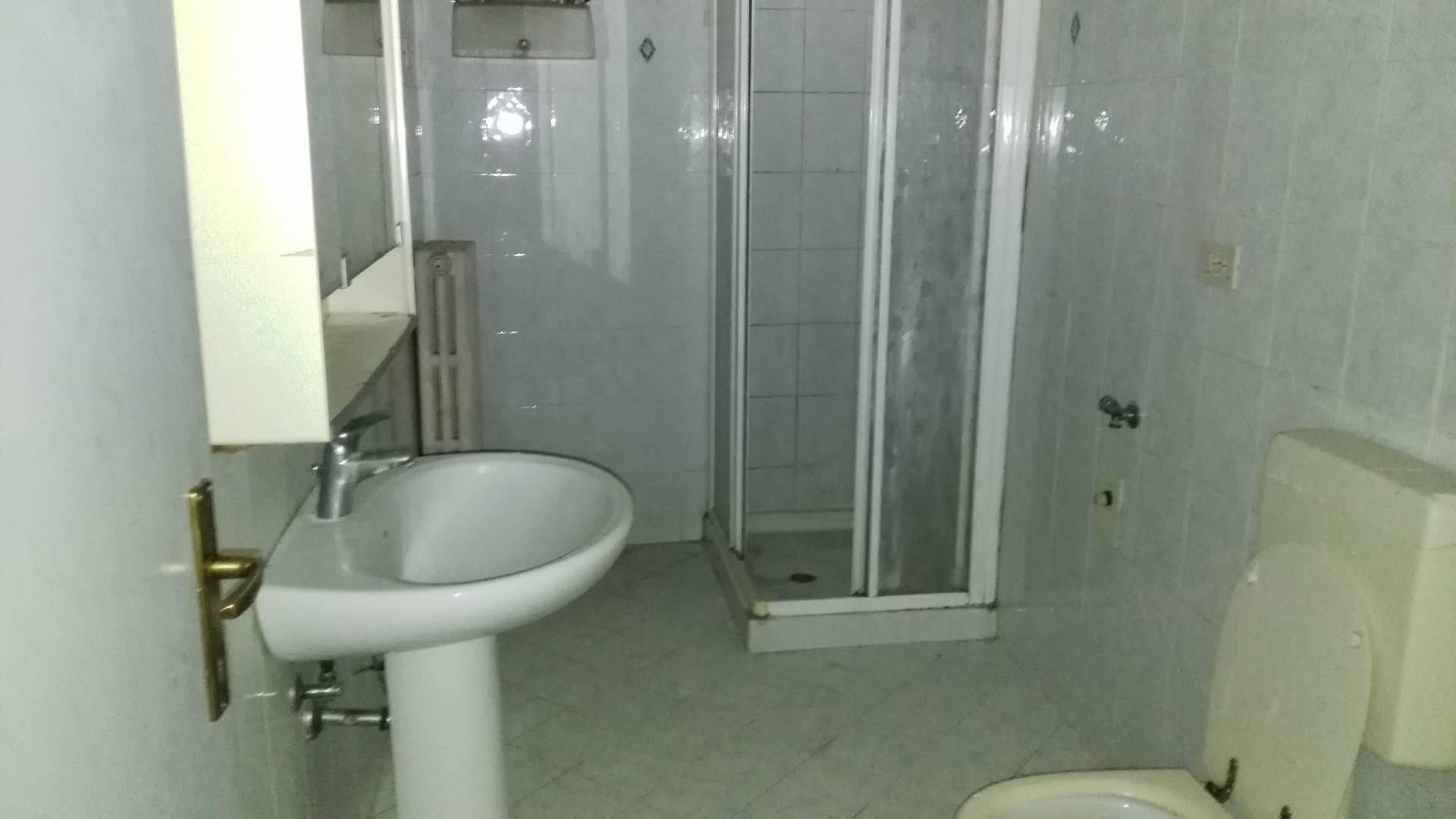 Appartamento in affitto a Solarolo, 3 locali, zona Località: Centro, prezzo € 420 | Cambio Casa.it