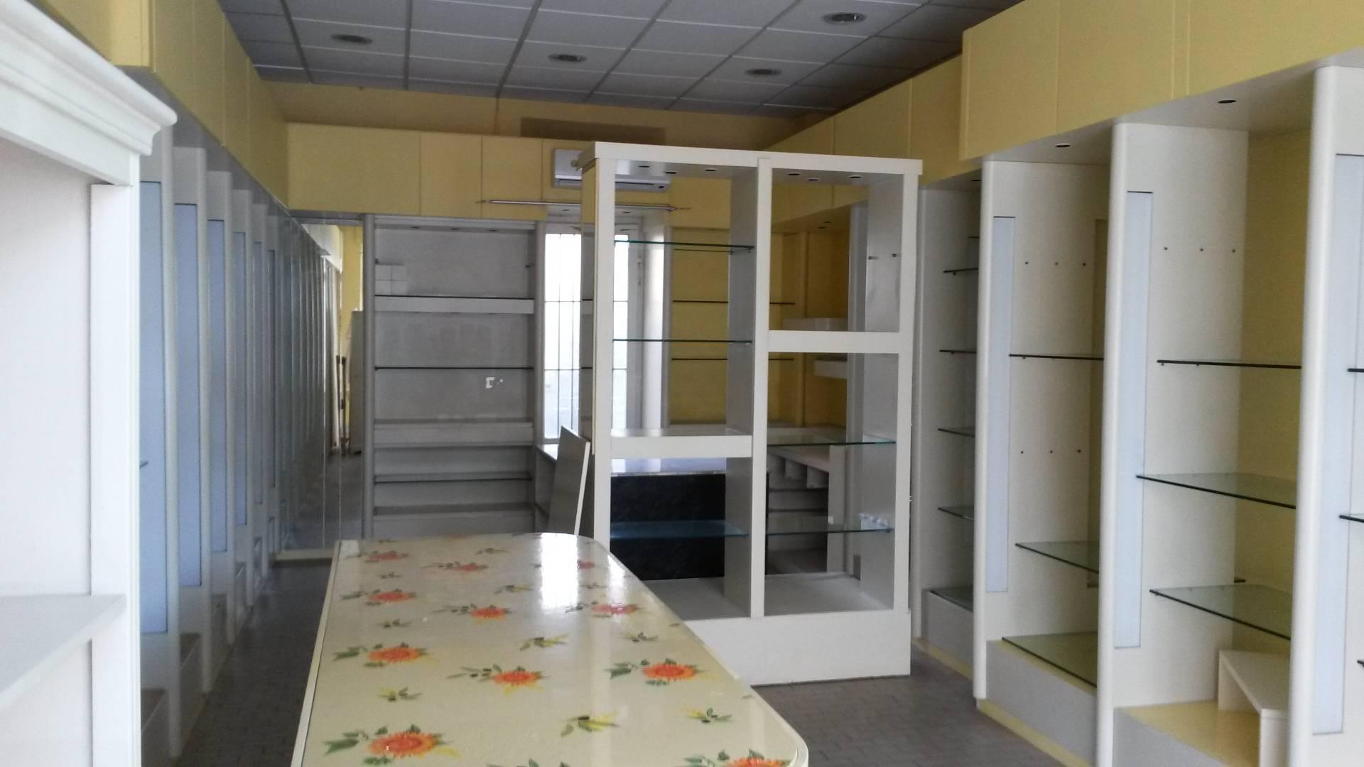 Attività / Licenza in affitto a Montecatini-Terme, 9999 locali, prezzo € 650 | Cambio Casa.it