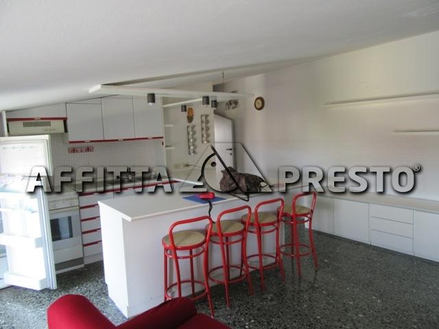Bilocale Forli Viale Vittorio Veneto 2