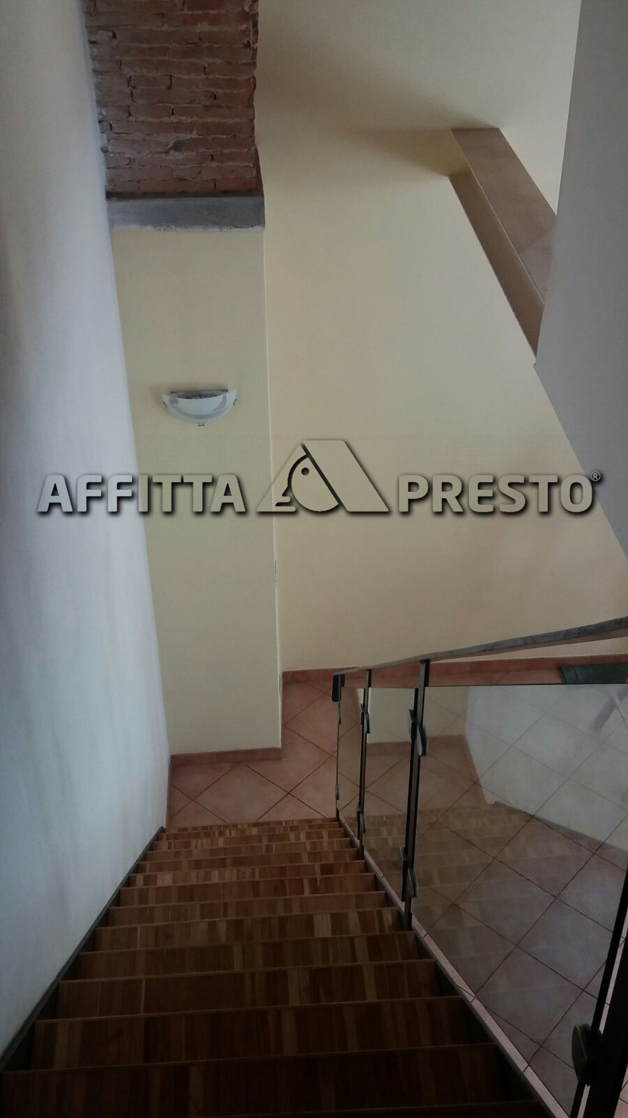 Bilocale Livorno Via Solferino 5
