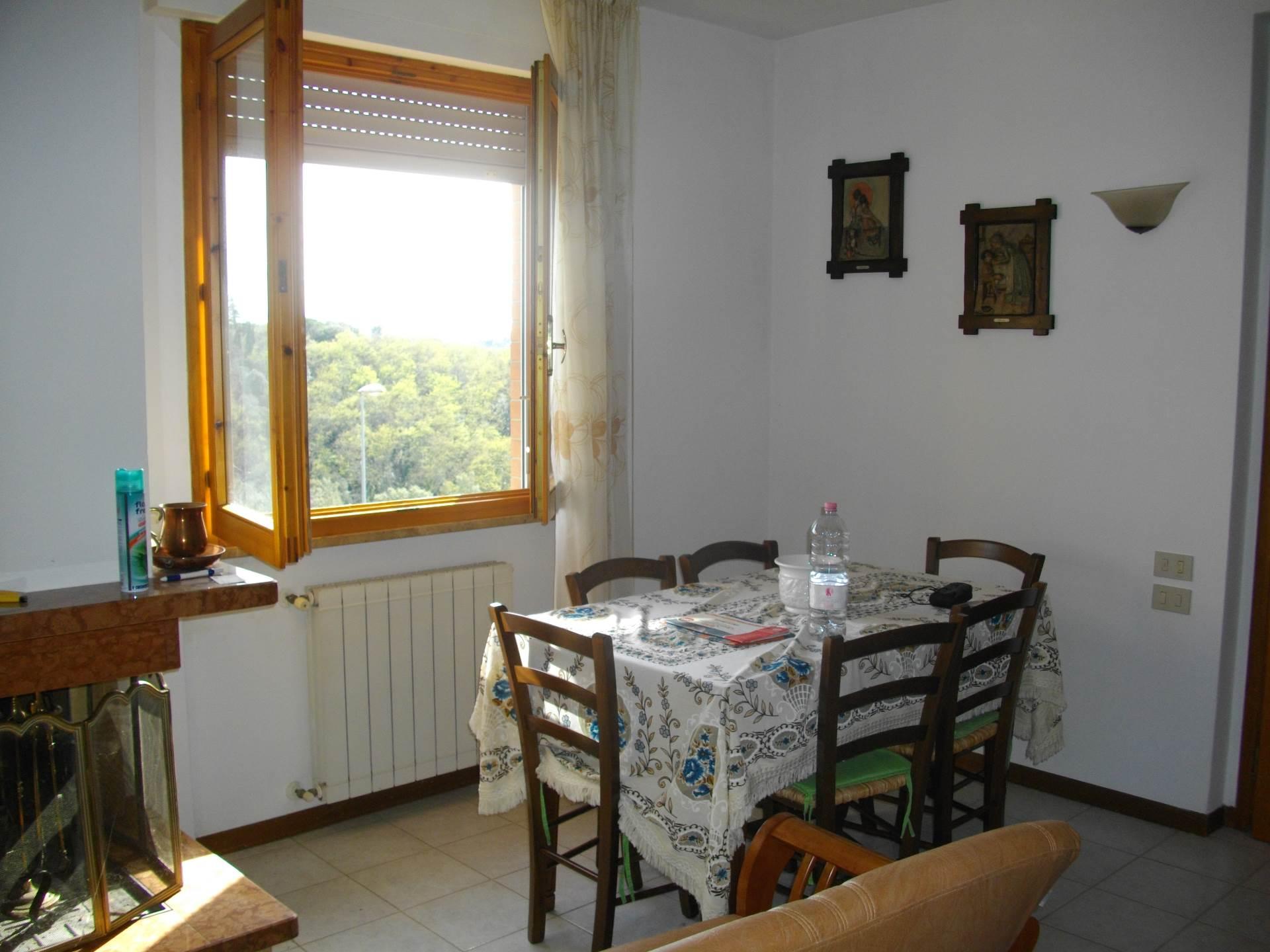 Appartamento in affitto a San Gimignano, 4 locali, prezzo € 500 | Cambio Casa.it