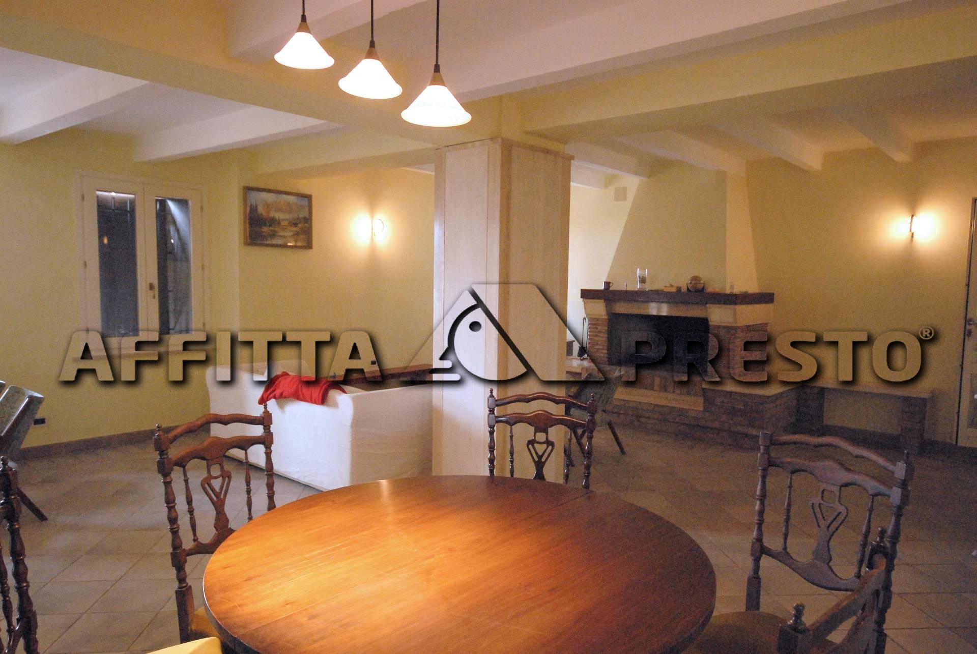 Appartamento in affitto a Cesena, 5 locali, zona Zona: LIZZANO, prezzo € 1.500 | Cambio Casa.it