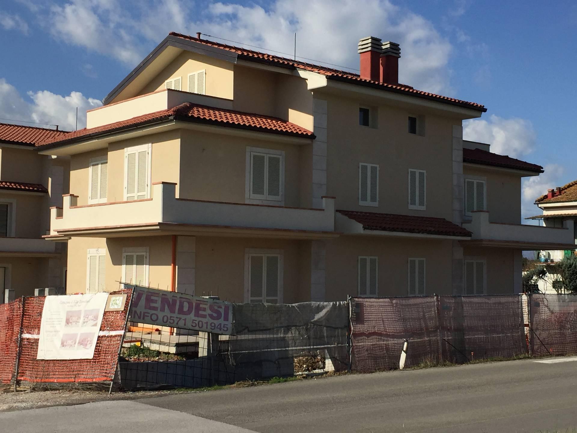 Villa in affitto a San Miniato, 7 locali, zona Zona: Scala, prezzo € 365.000 | Cambio Casa.it