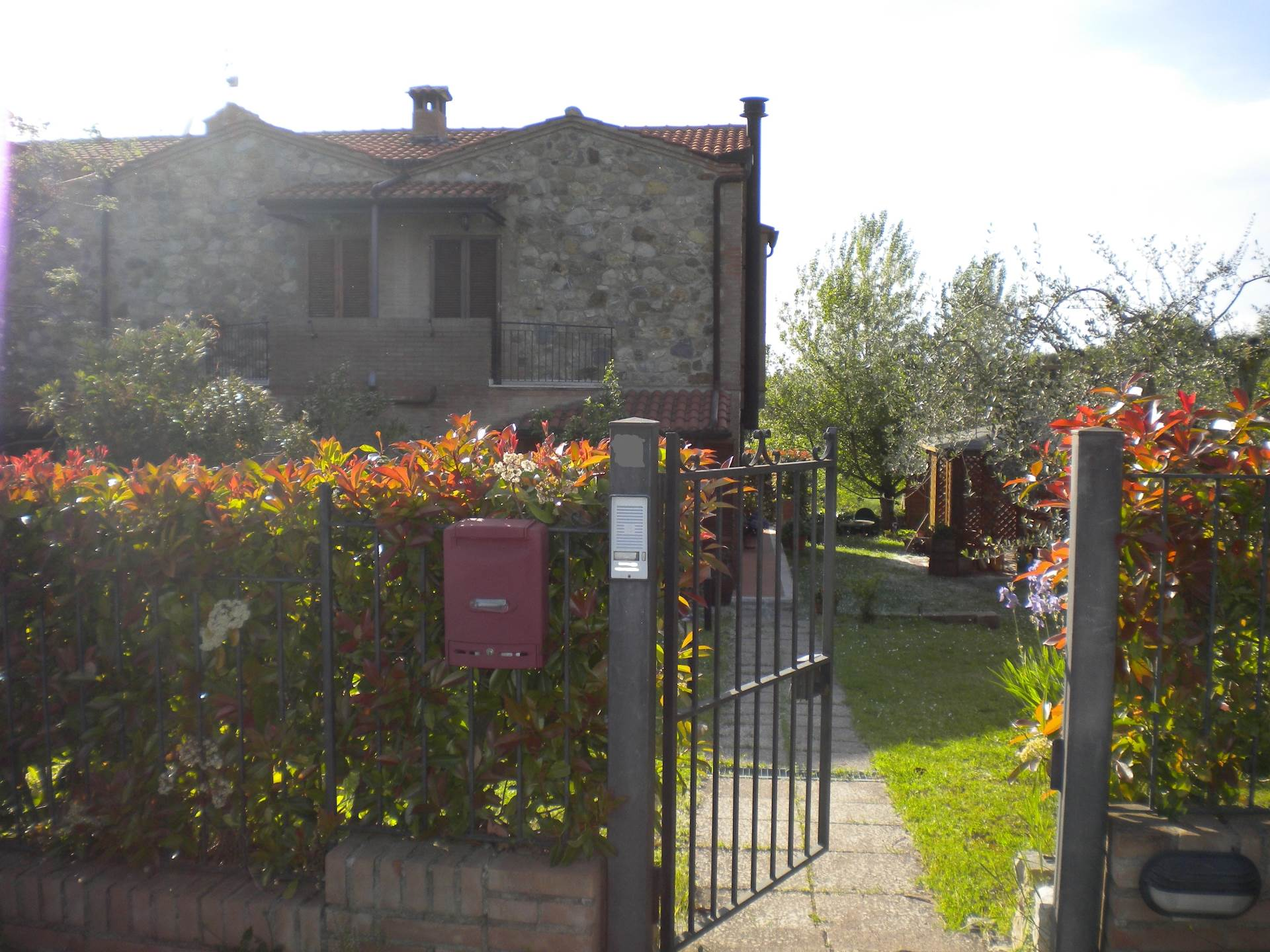 Villa in affitto a Castelnuovo Berardenga, 5 locali, prezzo € 900 | Cambio Casa.it