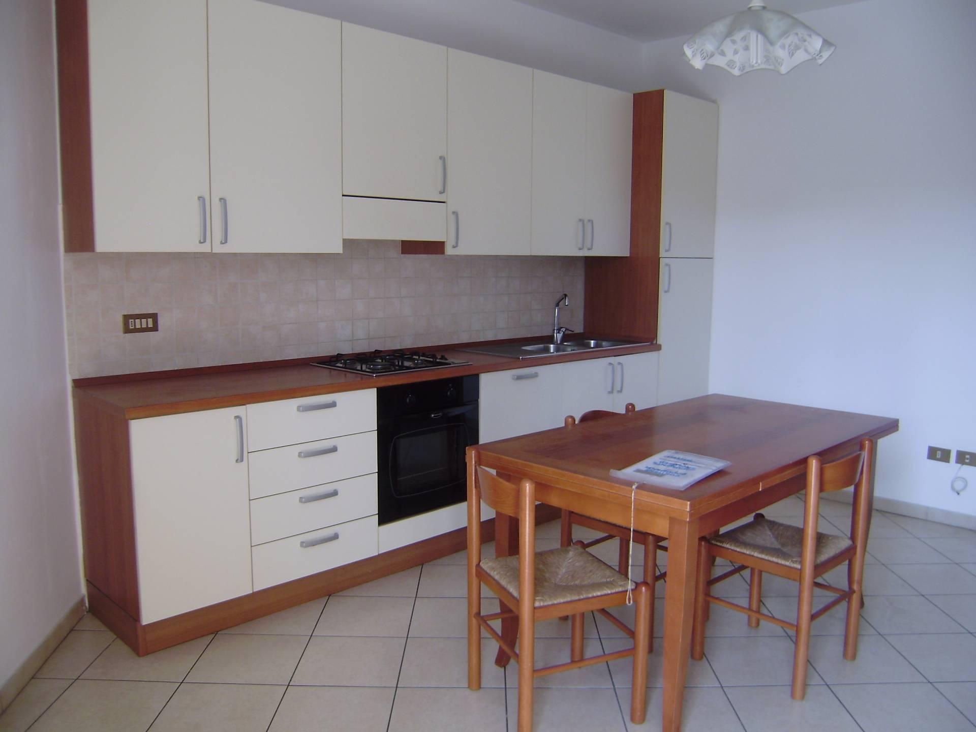 Appartamento in affitto a San Miniato, 3 locali, zona Località: SanMiniatoBasso, prezzo € 550 | Cambio Casa.it