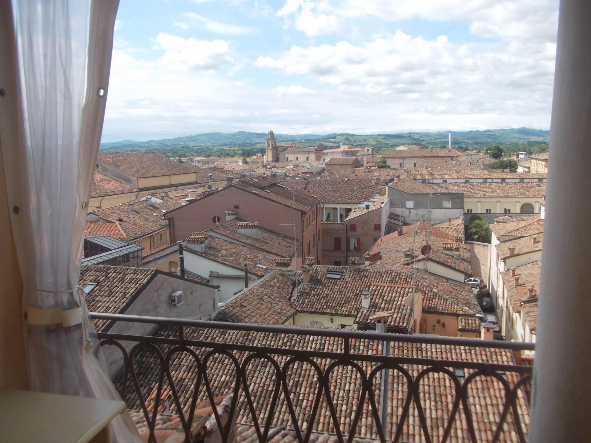 Bilocale Faenza Via Naviglio 5