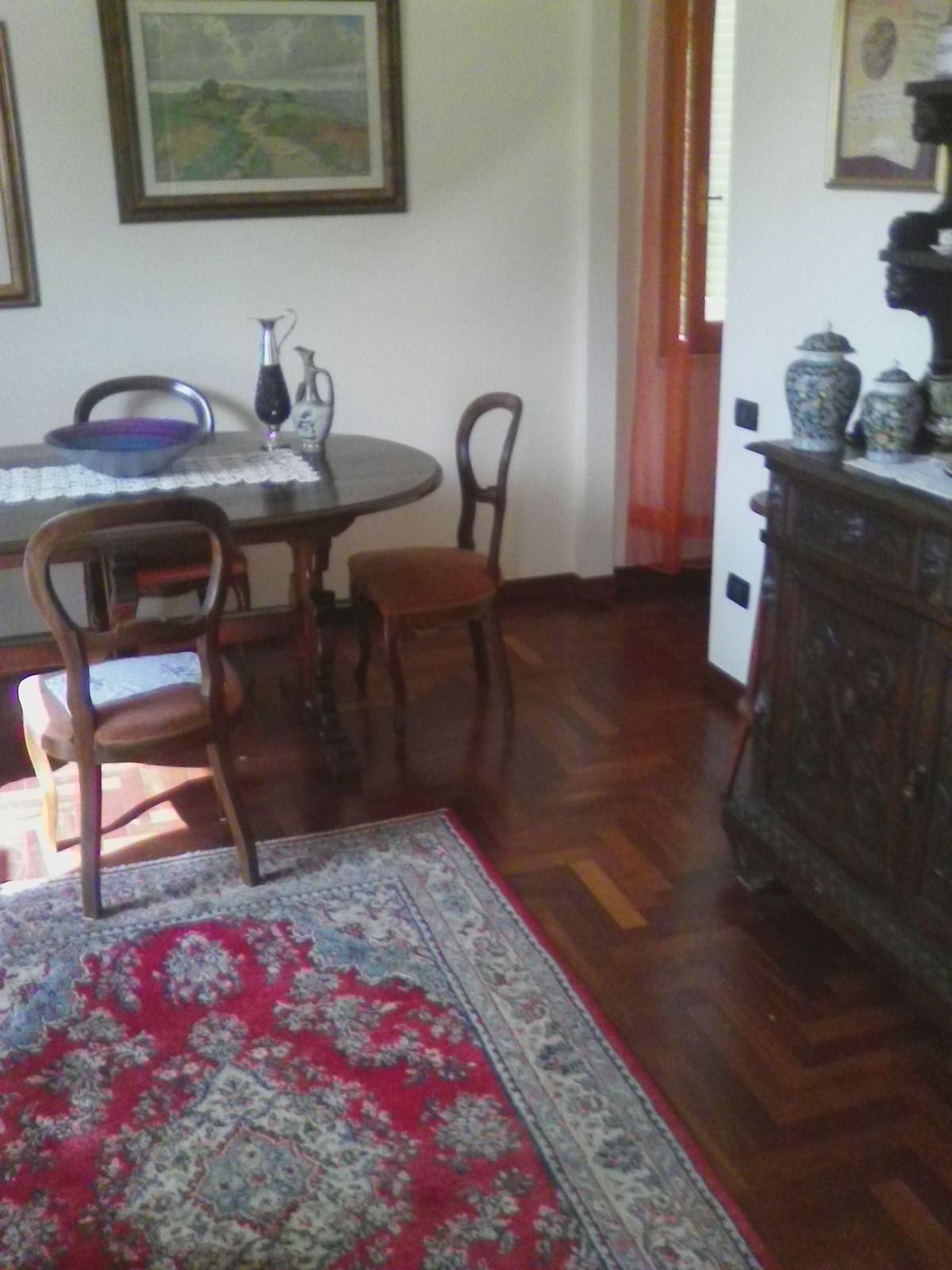 Villa in affitto a Cerreto Guidi, 4 locali, prezzo € 600 | CambioCasa.it