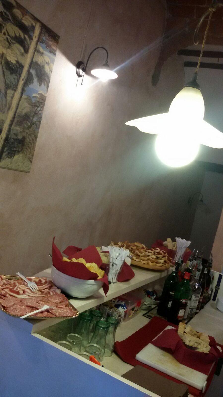 Attività / Licenza in affitto a Montelupo Fiorentino, 9999 locali, prezzo € 500 | Cambio Casa.it
